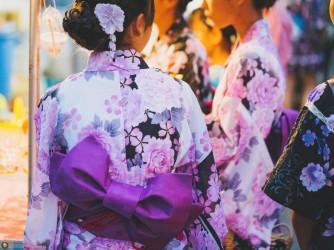 三社祭,刺青,浅草