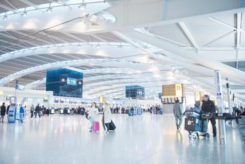 空港と飛行場の違い