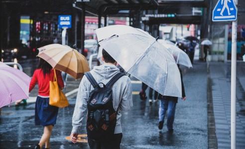 湿気対策,梅雨